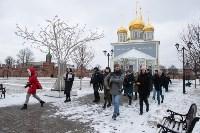 Пресс-тур в кремле, Фото: 119