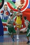 БК «Тула» дважды обыграл баскетболистов из Подмосковья, Фото: 7
