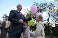 Праздник для переселенцев из Украины, Фото: 52