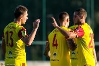 «Арсенал» завершил второй тренировочный сбор в Турции ничьей с боснийским «Вележем», Фото: 44