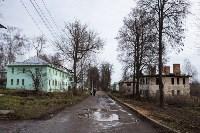 Город Липки: От передового шахтерского города до серого уездного населенного пункта, Фото: 98
