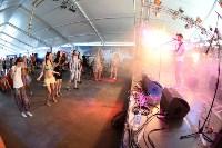 """Фестиваль """"Дикая Мята"""": Выступление группы """"Перцем по сердцу"""", Фото: 35"""