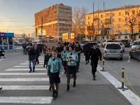 "В Туле закрыли ТУЦ ""Сарафан"", Фото: 11"