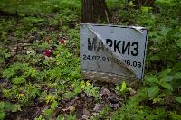 Кладбище домашних животных в Туле, Фото: 54