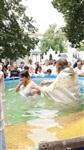 Крещение жителей Новомосковска, Фото: 6