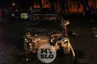 ДТП пр.Ленина-ул.Мира 13.04.19, Фото: 8