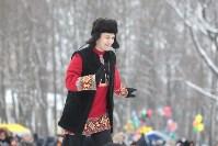 В Центральном парке Тулы прошли масленичные гуляния, Фото: 29