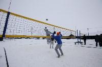 TulaOpen волейбол на снегу, Фото: 9