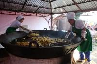 Жареная картошка на набережной Упы, Фото: 31