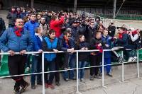 Арсенал - ЦСКА: болельщики в Туле. 21.03.2015, Фото: 15