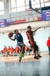Европейская Юношеская Баскетбольная Лига в Туле., Фото: 50