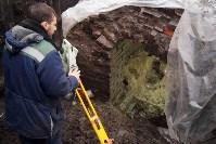 Как проходили раскопки в центре Тулы, Фото: 7