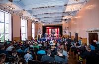 В Советске состоялся турнир по смешанным единоборствам памяти Егора Холодкова, Фото: 8