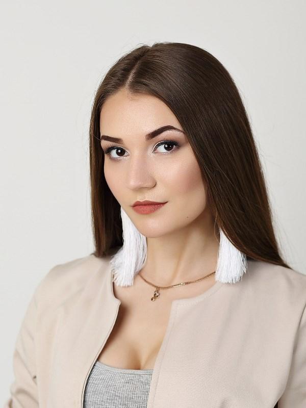 Ангелина Баррок