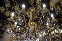 Магазин «Добрый свет»: Купи три люстры по цене двух!, Фото: 6