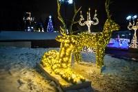 Новогодняя столица России, Фото: 7