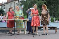 """Театральный дворик-2014: """"Песни нашего двора"""", Фото: 102"""