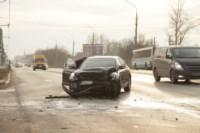 Массовое ДТП на повороте на Скуратово, Фото: 6
