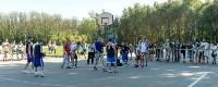 В Центральном парке Тулы определили лучших баскетболистов, Фото: 39
