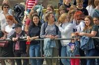 День Тульской дивизии ВДВ: на площади Ленина приземлились парашютисты, Фото: 6
