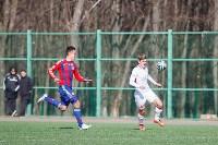 «Арсенал-м» - ЦСКА-м - 0:0, Фото: 19