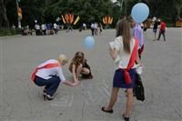 Последний звонок 2013: праздник от ТулГУ, Фото: 9