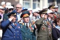 Парад Победы. 9 мая 2015 года, Фото: 37