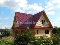 Закажи деревянный дом своей мечты, дачу или баню, Фото: 9
