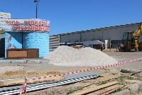 В Туле снесли часть рынка «Южный», Фото: 1