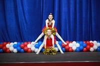 Открытый Чемпионат Тульской области по черлидингу, Фото: 81