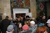 Встреча Губернатора с жителями МО Страховское, Фото: 27
