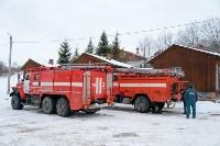 Пожар в Форино, Фото: 5
