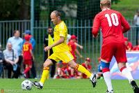 Ветераны «Спартака» и «Арсенала» сыграли в Туле на новом поле Центрального стадиона, Фото: 7
