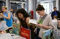 Фестиваль «ЛитераТула»: Как стать писателем, рассказать ребенку о сексе и воспитать с помощью книги?, Фото: 16