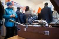 В Кимовске появился музей революции, Фото: 49