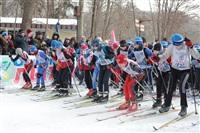 В Туле состоялась традиционная лыжная гонка , Фото: 7