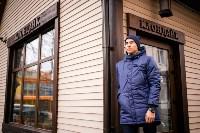 Утепляемся к зиме: выбираем пуховик, куртку или пальто, Фото: 3