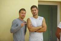 В Туле прошел баскетбольный мастер-класс, Фото: 21
