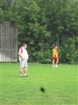 Фанаты тульского «Арсенала» сыграли в футбол с руководством клуба, Фото: 30