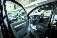 """Peugeot Traveller в """"Автоклассе"""", Фото: 29"""