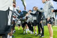 «Арсенал» провел первую тренировку на сборах в Турции, Фото: 16
