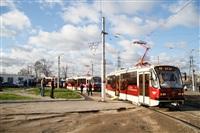В Туле запустили пять новых трамваев, Фото: 1