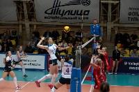 «Тулица» с победы стартовала в Чемпионате России, Фото: 39