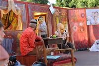 Открытие Фестиваля уличных театров «Театральный дворик», Фото: 15