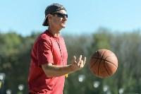 В Центральном парке Тулы определили лучших баскетболистов, Фото: 1