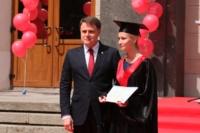 Вручение дипломов магистрам ТулГУ. 4.07.2014, Фото: 30