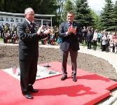 Алексину присвоено почетное звание Тульской области «Город воинской доблести», Фото: 19