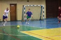 Чемпионат Тулы по мини-футболу. 24-26 января, Фото: 6