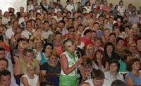 Встреча с жителями Привокзального района, Фото: 11