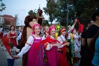 В Туле открылся I международный фестиваль молодёжных театров GingerFest, Фото: 24